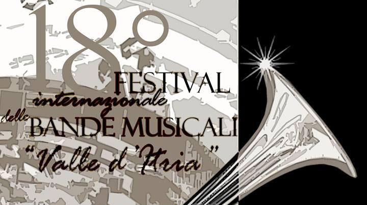 A Cisternino si ritrovano le Bande Musicali per il Festival della Valle d'Itria