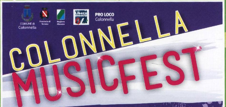 """A Colonnella il festival """"Jazz & Dintorni"""""""