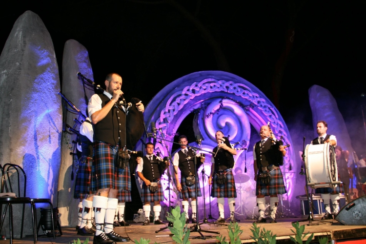Torna a Guidonia Montecelio il Fairylands Celtic Festival