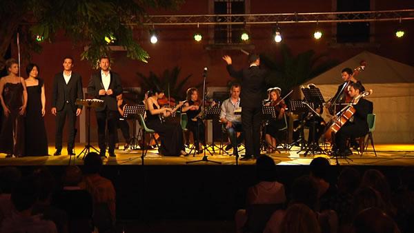 A Monte Argentario torna la buona musica di Cima