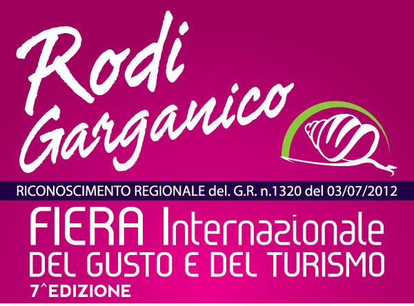 A Rodi Garganico la fiera del gusto e del turismo