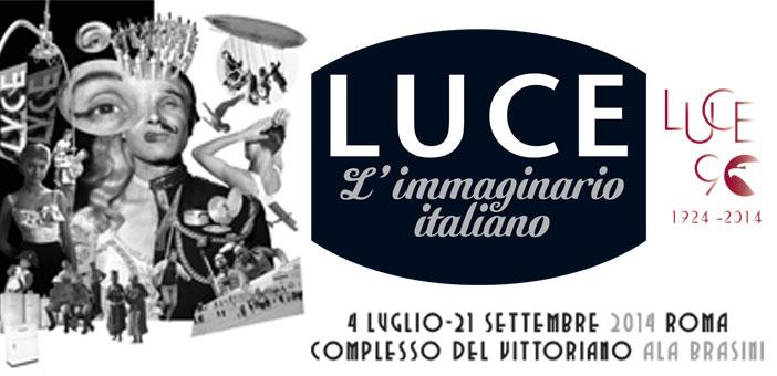 Al Vittoriano di Roma la mostra sui novant'anni dell'Istituto Luce