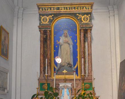 Lazio. Arsoli celebra la Festa di Maria SS. Assunta