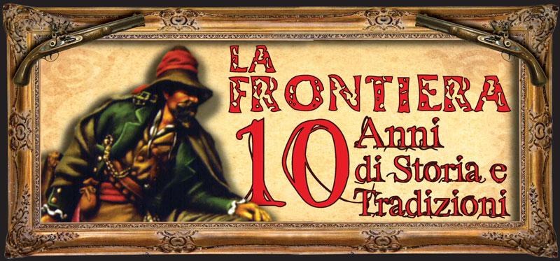 Lazio. Festa della Frontiera a Pastena