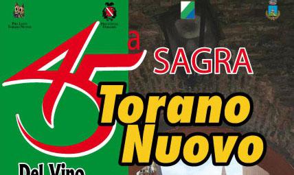 Abruzzo, a Torano Nuovo la Sagra del Gusto