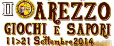 """Ad Arezzo si celebra la tradizione con """"Giochi e Sapori"""""""
