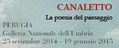 Perugia: Canaletto e l'arte del paesaggio