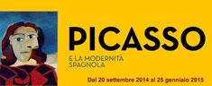 Firenze: le opere di Picasso in mostra a Palazzo Strozzi