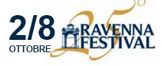 Ravenna Festival 2014: l'anno che ha cambiato il mondo