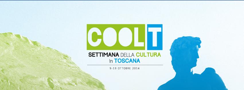 COOL T: dal 9 al 19 Ottobre in tutta la Toscana