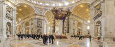 Roma: alla scoperta delle quattro Basiliche papali