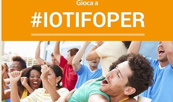 #IOTIFOPER: la nuova campagna del FAI