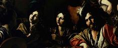 Roma: i bassifondi del barocco