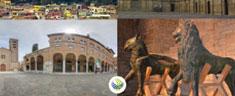 Italia: capitale europea della cultura nel 2019