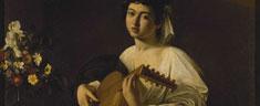 """A Palazzo Barberini la mostra """"Da Guercino a Caravaggio"""""""