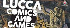 Toscana: al via il Lucca Comics & Games.