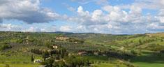 Maremma Toscana: Il fango nel cuore