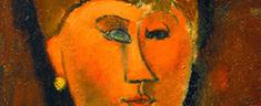 Pisa: Modigliani e la terra