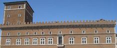 Apertura straordinaria dei Saloni Monumentali di Palazzo Venezia