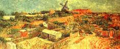 Van Gogh in mostra a Milano
