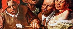 Brescia: il cibo nell'arte