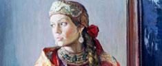 A Venezia in mostra la Russia di Ivan Glazunov