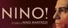A Roma una mostra racconta Nino Manfredi