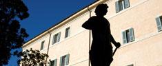 Terracina: due mostre per Palazzo della Bonificazione Pontina