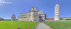 I 950 anni della Cattedrale di Pisa