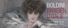 """A Milano la mostra """"Bodini. Parisien d'Italie"""""""