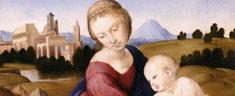 Milano: Natale con Raffaello
