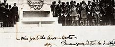 Roma e la Grande Guerra in mostra