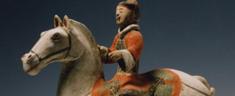 "A Torino in mostra le ""Raffigurazioni equestri nella Cina antica"""