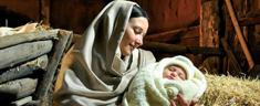 Natale a Taormina: a Trappitello l'XI edizione Presepe Vivente