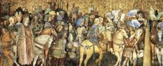Monza: riapre la Cappella di Teodolinda