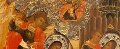 """Le """"icone russe"""" in mostra alla Galleria degli Uffizi"""