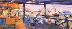I capolavori dell'impressionismo russo in mostra a Venezia