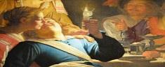 Agli Uffizi una mostra racconta il periodo italiano di Gerrit van Honthorst