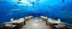 I ristoranti più strani del mondo