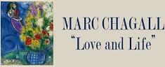 Mostre a Roma: l'Amore e la Vita nelle opere di Marc Chagall