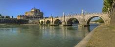 Il nuovo film dell'agente 007 si gira a Roma