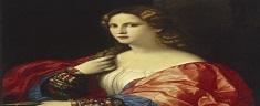 """A Bergamo in mostra la """"bellezza"""" secondo Palma il Vecchio"""
