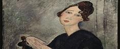 Modigliani: una grande mostra fino a luglio a Torino