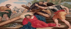 Viterbo: il 3 aprile la Processione del Venerdì Santo di Bagnoregio