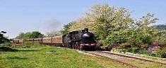 Terre di Siena: in primavera torna il Treno Natura