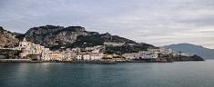 Dalla Penisola Sorrentina al Cilento, i 5 panorami più belli della costa campana