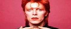 Bologna: la vita di David Bowie nelle foto di Masayoshi Sukita