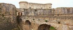 I 5 Castelli più belli della Calabria