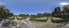 Primavera nella Capitale: i 10 parchi più belli di Roma