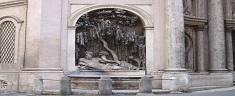 Tornano a splendere le Quattro Fontane di Roma
